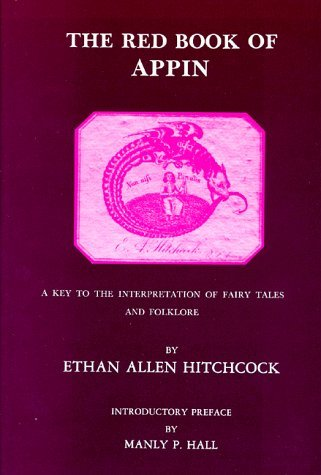 red-book-of-appin-by-ethan-allen-hitchcock-1977-07-01
