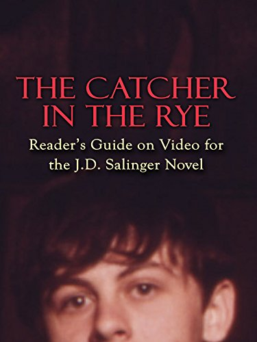 the-catcher-in-the-rye-readers-guide-on-video-for-the-jd-salinger-novel