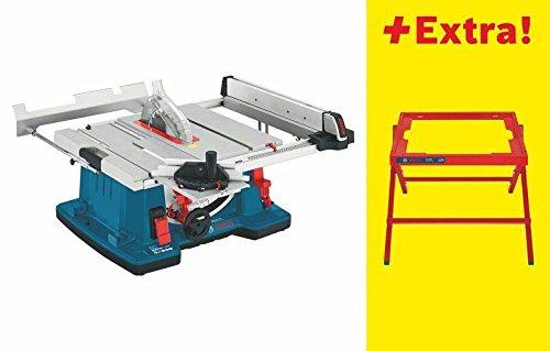 Bosch Professional Bosch Tischkreissägen, +GTS 10 XC + GT