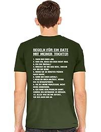 Regeln für Teenager-Dating-Töchter