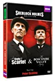 Sherlock Holmes: A Study in Scarlet and ...