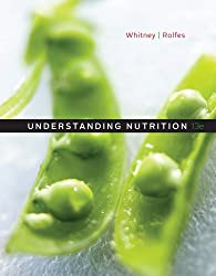Cengage Advantage Books: Understanding Nutrition by Eleanor Noss Whitney (2012-08-02)
