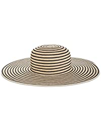 eeafe877 Amazon.co.uk: Nine West - Sun Hats / Hats & Caps: Clothing