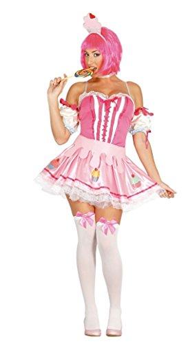 Kuchen Kostüm - Kostüm Kuchen