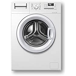 Oceanic oceall812w8 - Lave Linge Frontal - 8 kg - 1200 Tours/Min - a+++