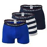 Best Ralph Lauren Men Boxers - Ralph Lauren Polo Men's Boxer Shorts Pack of Review