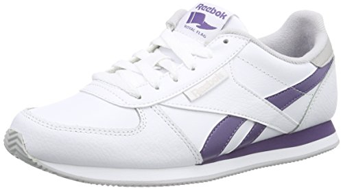 Reebok Royal Classic Jogger Leather, Baskets Basses femme