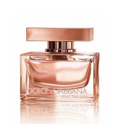 Dolce Gabbana Rose Parfüm (Dolce & Gabbana - ROSE THE ONE edp vapo 50 ml)
