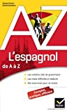 De A a Z: L'Espagnol by Claude Mariani (2011-06-22)