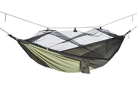 Amazonas Léger moskito-traveller Thermo Hamac Idéal pour le camping