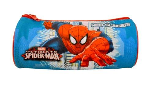 Spider-Man The Amazing Estuche Escolar Spiderman (Blueprint Collections DISP8884)