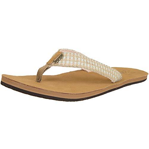 Reef Gypsylove Women Flip Flops Sandalen Sandals (40 EU, Pastel) Womens Reef