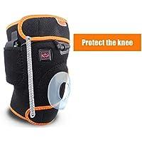 heling896 Elektrische Heizung Knieschutz, Thermostat USB Elektrische Heizung Warme Knieschützer 5 Dateien Steuerbare... preisvergleich bei billige-tabletten.eu