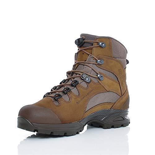 HAIX Scout - Jagdstiefel für höchste Ansprüche