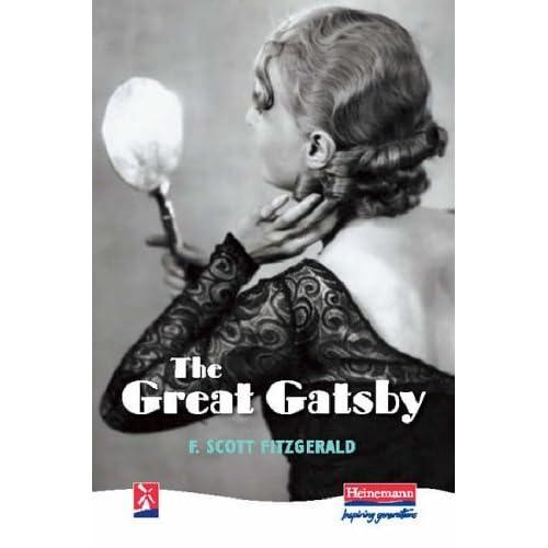 [ THE GREAT GATSBY BY FITZGERALD, F. SCOTT](AUTHOR)HARDBACK