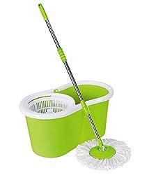 PLATEX Spin Mop-GREEN