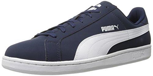 Puma Puma Smash Buck Synthetik Sportliche Turnschuh Blau