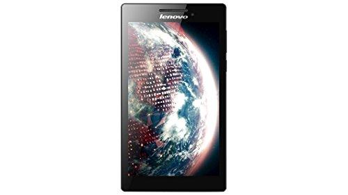 LENOVO TAB 2 A7-10 - TABLET DE 7 (WIFI  8 GB  1 GB RAM  ANDROID 4 4)  NEGRO