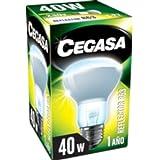 Cegasa r-63 - Lámpara r-63 reflectora 40w 230v e-27
