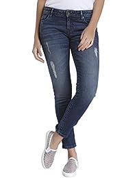 VERO MODA Women's Skinny Jeans