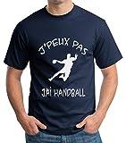 Gazol T-Shirt Handball. J'peux P...