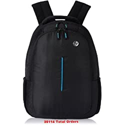 SSKK HP Stat Laptop Bag For 14-15 Inch (BLACK)