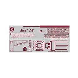 GE 18W 4 Pin G24q2 Neutral White Double Twin Tube CFL Bulb