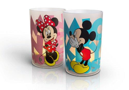 Set Micky und Minnie 2-er Set 915004354301 ()