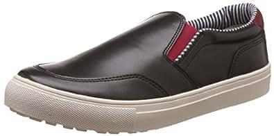 Knotty Derby Men's Alecto Black Sneakers -10 UK/India (44 EU)