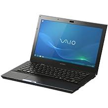 Sony Vaio SA3Z9E/XI 33,8 cm (13,3 Zoll) Notebook (Intel Core i7 2640M, 2,8GHz, 8GB RAM, 256GB HDD, AMD 6630M, Blu-ray, Win 7 Pro)