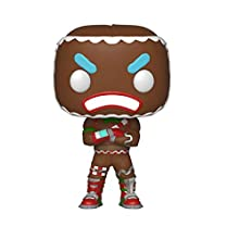 Funko- Pop: Fortnite: Merry Marauder, Multicolore, Standard, 34880