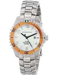 Momentum Damen-Armbanduhr XS M1 MINI Analog Quarz Edelstahl 1M-DV07WO0