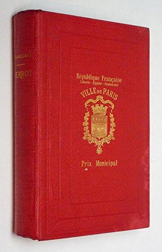Histoire fantastique du célèbre Pierrot, écrite par le magicien Alcofribas, traduite du sogdien par Alfred Assollant