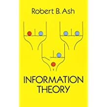Information Theory (Dover Books on Mathematics)