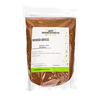 JustIngredients Premier Mixed Spice 1 Kg