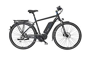 FISCHER E-Bike TREKKING Herren ETH 1761, Mittelmotor 48 V/557 Wh