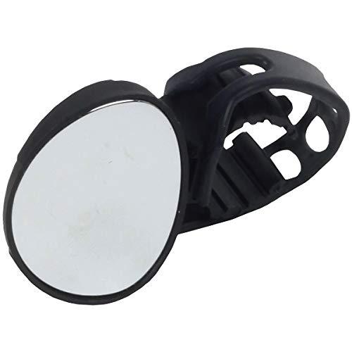 Zefal Fahrradspiegel Spy schwarz, one size