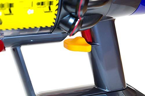 Schalter Fixierung für Dyson V10 / V11 (Für Rechtshänder) -