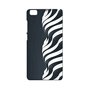 G-STAR Designer Printed Back case cover for Coolpad Note 3 - G7844