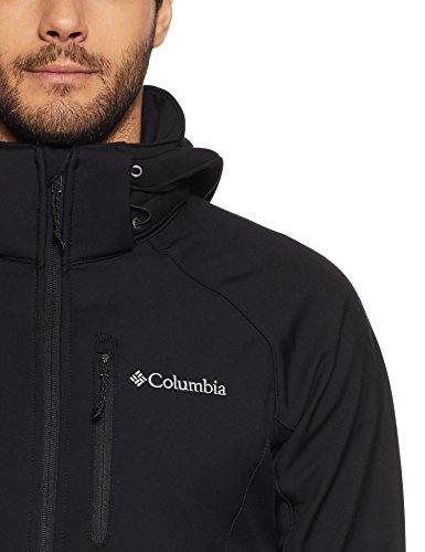 Columbia Cascade Ridge Softshell Chaqueta Cortavientos