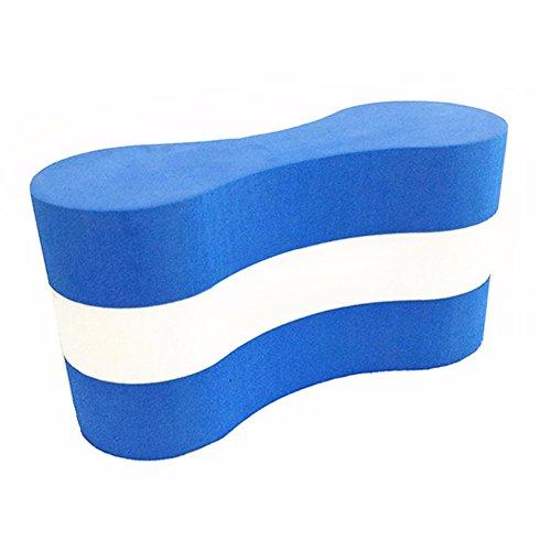 Cutogain EVA-Pull-Buoy Pool Schwimmhilfe Kickboard für Kinder und Erwachsene