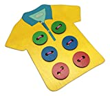 Best Toys For A Four Year Old Boy - Skola Toys T Shirt Tailor - Sew the Review