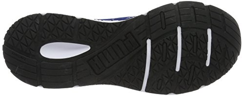 Puma Engine, Scarpe da Corsa Uomo Blu (True Blue-puma Black 03)