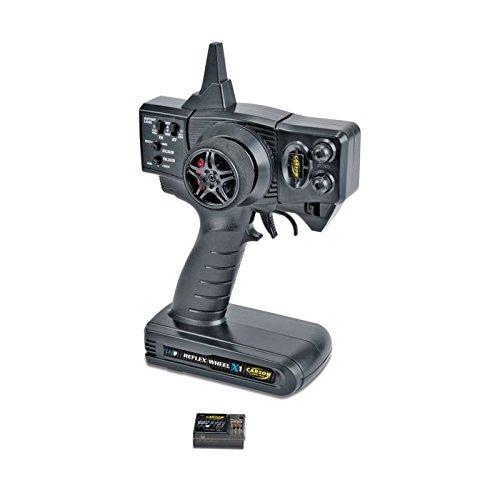 Carson 500500048 - FS Reflex X1 2-Kanal 2.4G Fahrzeug -
