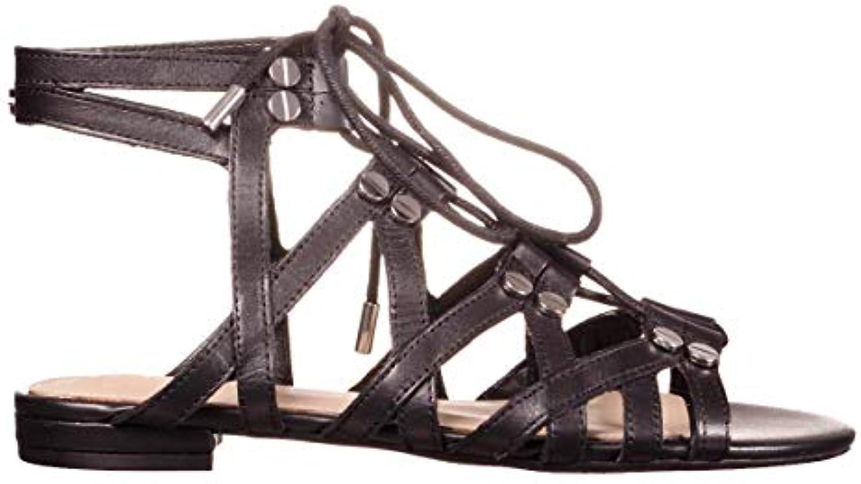 Donna   UomoGuess Ramonda Donna, Pelle Liscia, SandaliPregevole fatturadi modaStile classico | Vari I Tipi E Gli Stili  | Sig/Sig Ra Scarpa