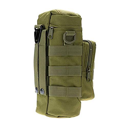 Royalr Molle Zipper Tarnung Recovery-Bag Kleine Lager Vest Pouch Klettern Wandern Speichern Halter