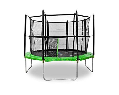 jumpspirit-10-ft-305-cm-premium-gartentrampolin-mit-sicherheitsnetz-leiter-trampolin-spiel