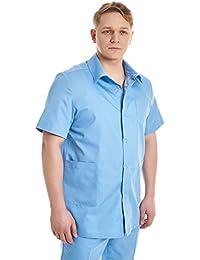 Pijama Sanitario competo laboratorio hombre