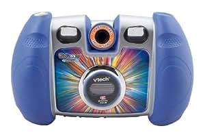 VTech Kidizoom Twist Digital Camera 122803 (Blue)