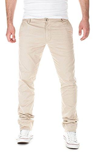 Yazubi Men's Trousers Chinos Pants Dustin Slim